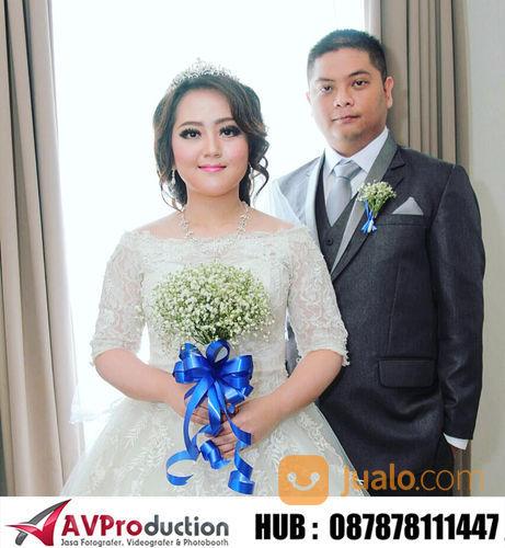 Jasa Foto Dan Video Shooting Acara Martumpol, Pemberkatan, & Pesta Adat Batak (30797826) di Kota Tangerang Selatan