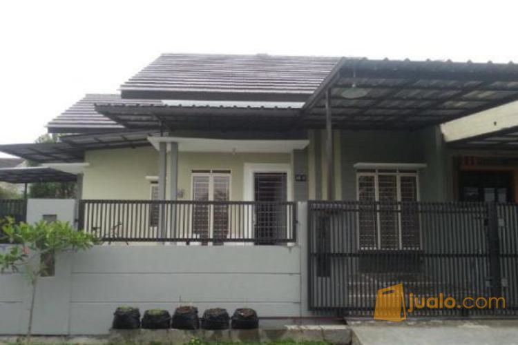 Rumah Hook di Taman Holis Indah, Bandung PR1143 (3080393) di Kota Bandung
