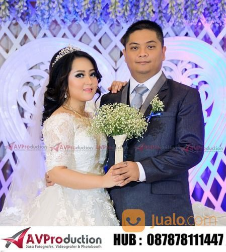 Video Dan Foto Dokumentasi Acara Pernikahan Murah (30819073) di Kota Jakarta Barat
