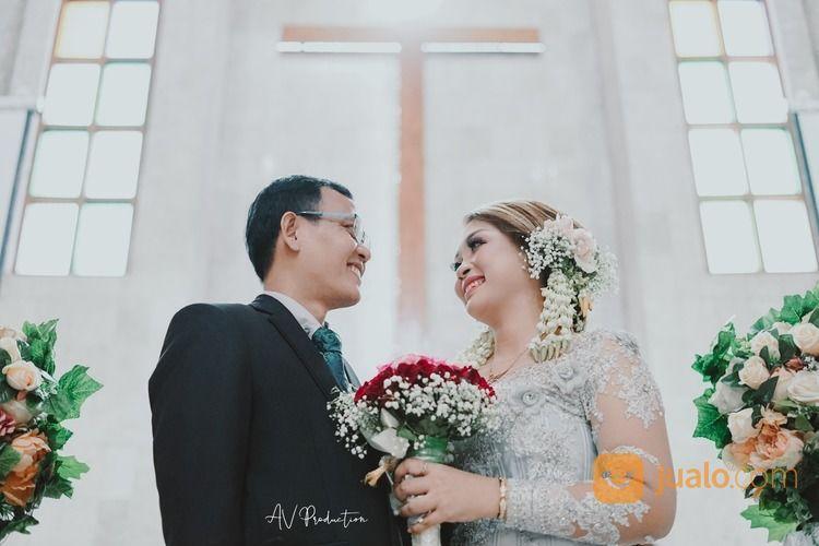 Video Dan Foto Dokumentasi Acara Pernikahan Murah (30819074) di Kota Jakarta Barat