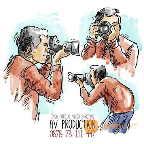 Jasa Video Shooting & Foto Wedding, Lamaran, Siraman, Mitoni, Sangjit (30819075) di Kota Jakarta Timur