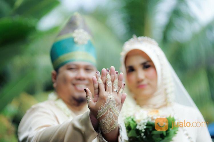 Foto & Video Dokumentasi Akad Nikah, Pemberkatan & Resepsi Pernikahan (30822780) di Kota Jakarta Selatan