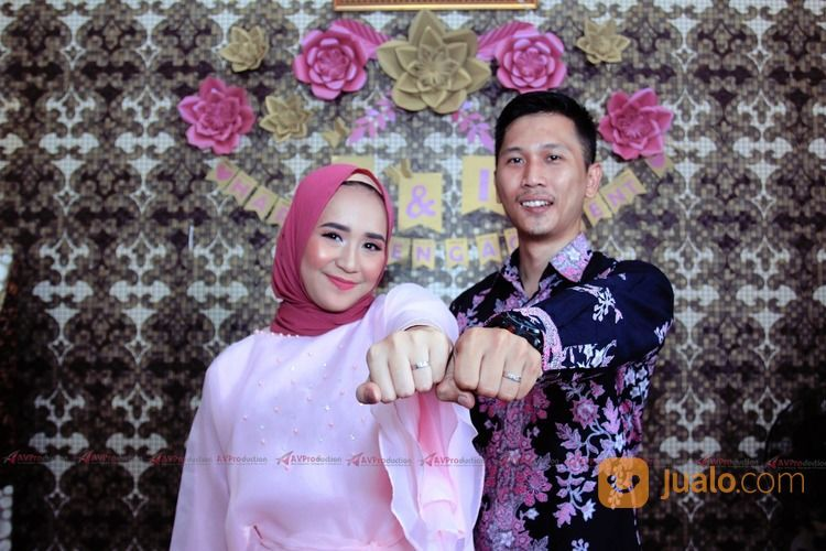 Foto Dan Video Dokumentasi Acara Wedding, Lamaran, Pengajian (30822997) di Kota Jakarta Selatan