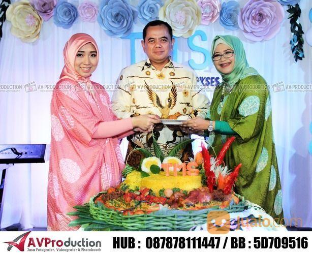 Foto & Video Dokumentasi Acara Kantor Di Jakarta, Bekasi, Depok Tangerang (30824892) di Kota Jakarta Barat