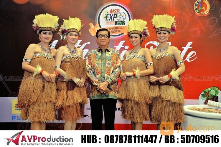 Jasa Foto Dan Video Acara Kantor, Seminar, Simposium, Anniversary Murah (30824915) di Kota Jakarta Utara