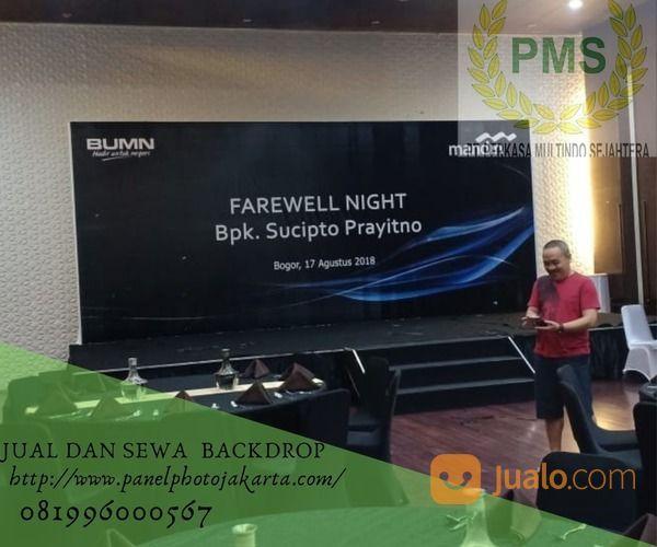 BACKDROP PAMERAN | EVENT PAMERAN | HARGA TERBARU SUKA BUMI (30826503) di Kota Palangkaraya