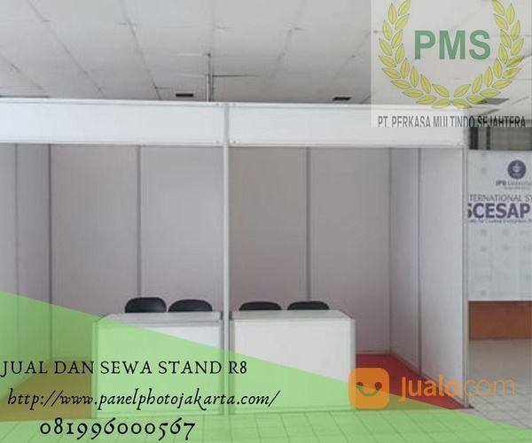 STAND PAMERAN TERLENGKAP | HARGA TERBARU (30826905) di Kab. Pulang Pisau