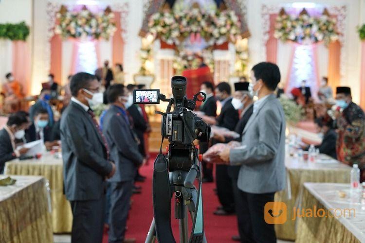 Jasa Fotografer Dan VIdeo Dokumentasi Acara Pernikahan Adat Batak (30827959) di Kota Tangerang