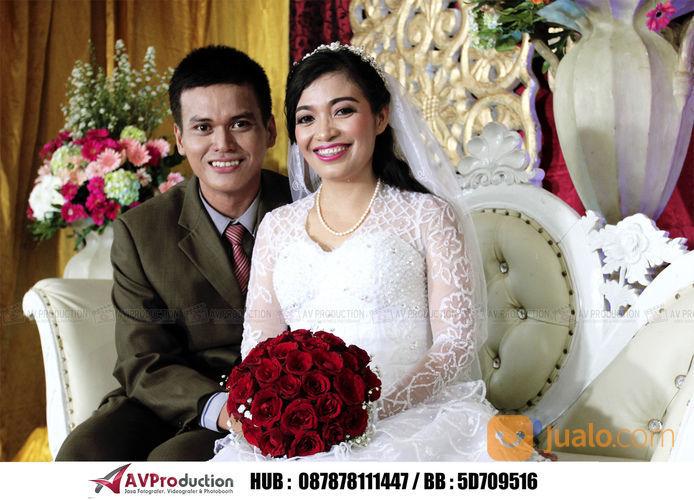 Jasa Video Shooting Dan Fotografer Acara Pernikahan Adat Batak Murah (30827978) di Kota Jakarta Barat