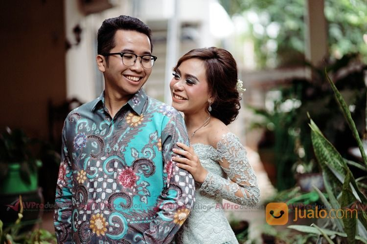 Jasa Foto Dan Video Acara Martumpol & Pesta Adat Batak Di Depok (30829580) di Kota Depok