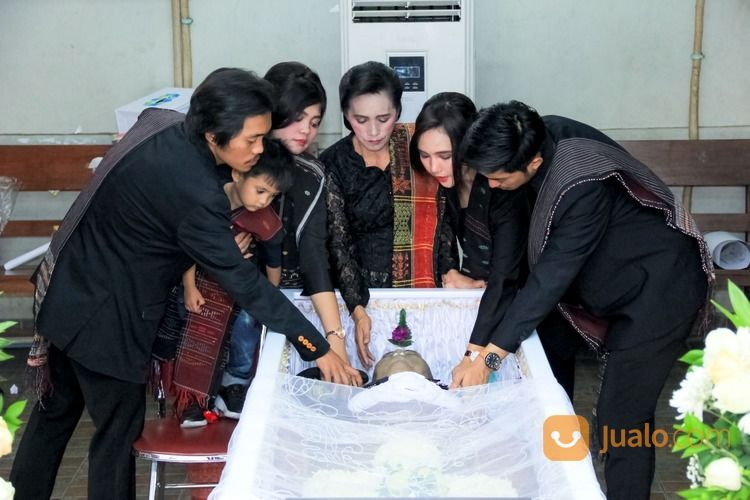 Jasa Foto & Video Acara Ibadah Tutup Peti, Acara Kedukaan, Pemakaman (30830234) di Kota Bogor