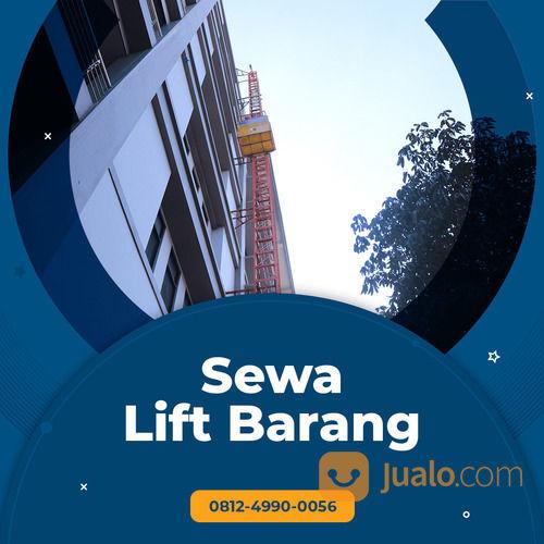 Rental / Sewa Lift Barang, Lift Material 1-4 Ton Tapanuli Utara (30831716) di Kab. Tapanuli Utara