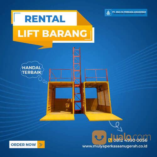 Rental / Sewa Lift Barang, Lift Material 1-4 Ton Biak Numfor (30832759) di Kab. Biak Numfor