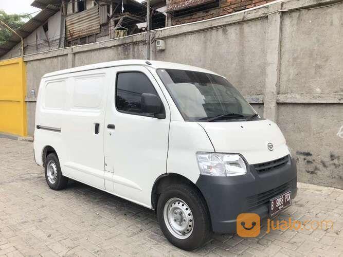 Sewa Harian Termasuk Supir Granmax Blindvan / Gran Max Box L300 Box (30832891) di Kota Jakarta Utara