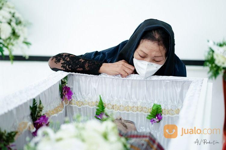 Jasa Foto Orang Meninggal Di Jakarta Bekasi Depok Bogor Tangerang (30832973) di Kota Jakarta Timur