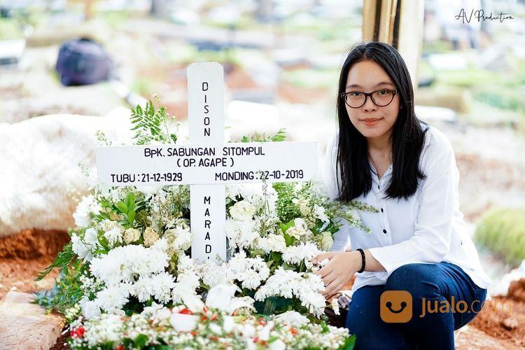 Jasa Foto Funeral Moment Di Jakarta Bekasi Depok Bogor Tangerang (30833060) di Kota Jakarta Selatan