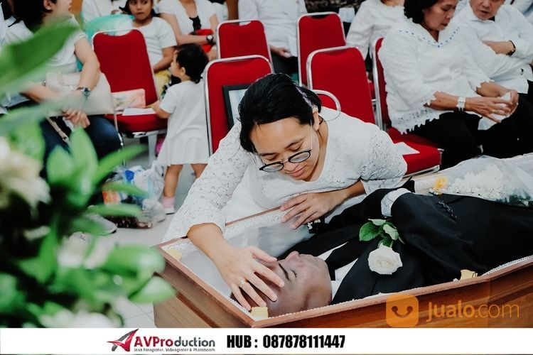 Jasa Foto Dan Video Acara Saurmatua, Sarimatua, Acara Adat Batak (30838017) di Kota Jakarta Timur