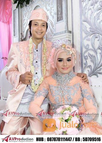 Jasa Foto Dan Video Acara Lamaran, Wedding , Sangjit, Acara Adat (30840772) di Kota Jakarta Utara