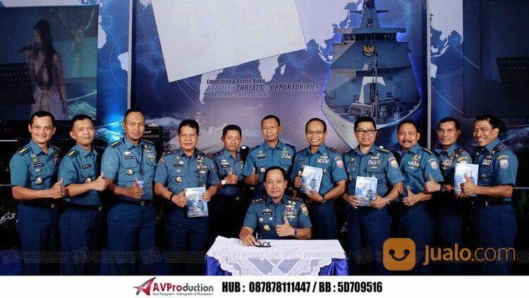 Jasa Foto Dan Video Acara Seminar, Gathering, Event Kantor (30841207) di Kota Jakarta Timur