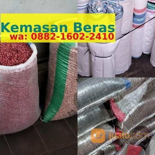 Sablon Plastik Beras Semarang (30849649) di Kab. Kendal
