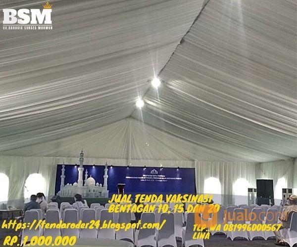 TENDA RODER HARGA TERBARU | MALANG (30850887) di Kab. Hulu Sungai Selatan