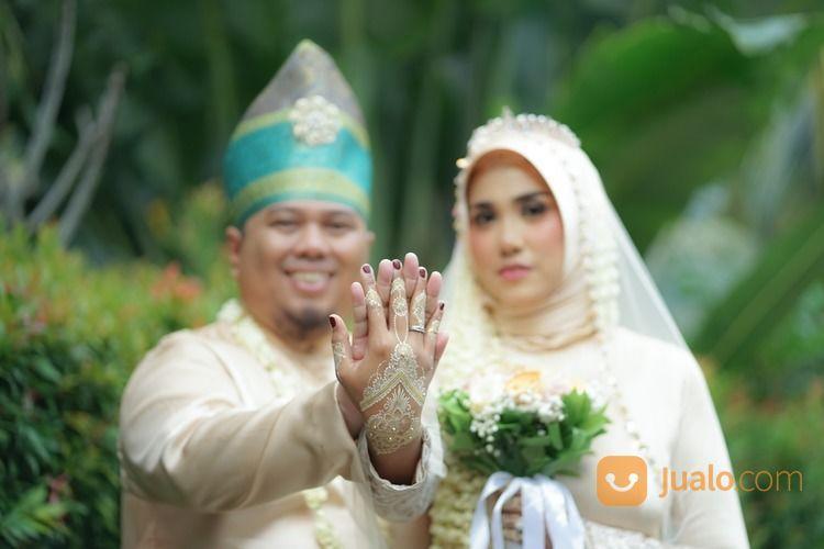 Jasa Foto Dan Video Akad Nikah & Pemberkatan Di Jakarta Timur (30858203) di Kota Jakarta Timur