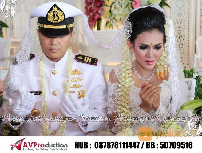 Jasa Foto Dan Video Akad Nikah & Pemberkatan Di Tangerang (30858264) di Kota Tangerang