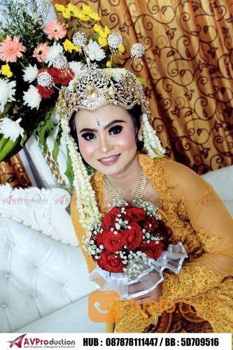 Jasa Liputan Foto & Video Shooting Akad Nikah, Pemberkatan & Resepsi (30859222) di Kota Jakarta Pusat