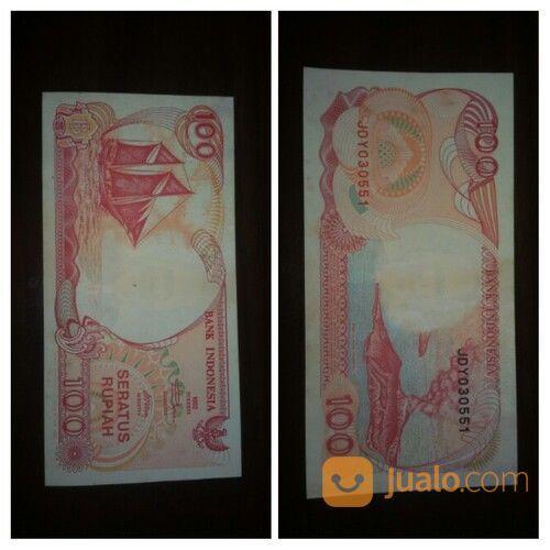 Uang Kertas Perahu Phinisi (30876081) di Kota Bandung