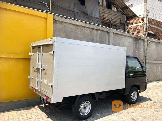 Rental Sewa 6 Bulan Tahunan Lepas Kunci L300 Gran Max Box Alumunium (30876798) di Kota Jakarta Utara