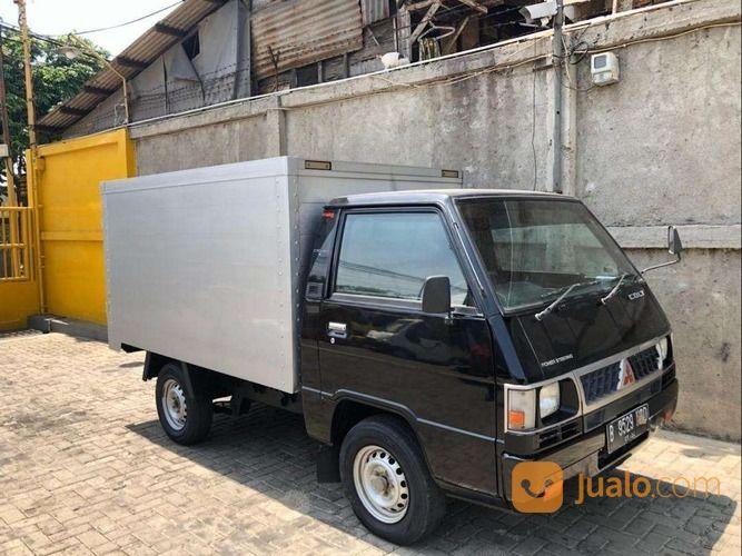 Rental Sewa 6 Bulan Tahunan Lepas Kunci L300 Gran Max Box Alumunium (30876799) di Kota Jakarta Utara