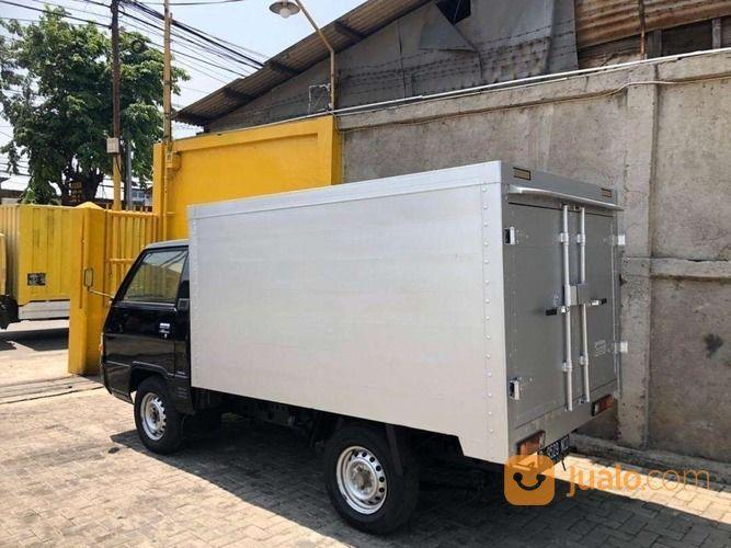 Rental Sewa 6 Bulan Tahunan Lepas Kunci L300 Gran Max Box Alumunium (30876800) di Kota Jakarta Utara