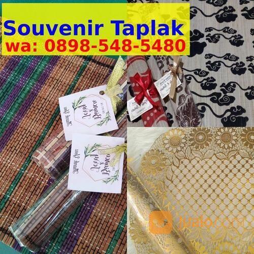 Taplak Meja Handmade (30890909) di Kab. Bantul