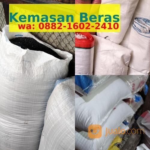 Contoh Logo Kemasan Beras (30891907) di Kab. Bantul