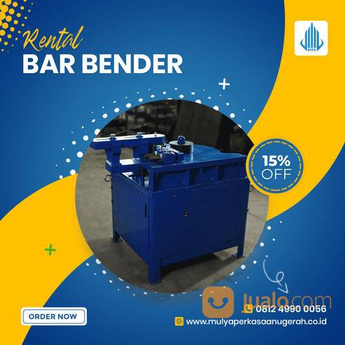 Rental - Sewa Bar Bender, Bar Bending Sidenreng Rappang (30896501) di Kab. Sidenreng Rappang