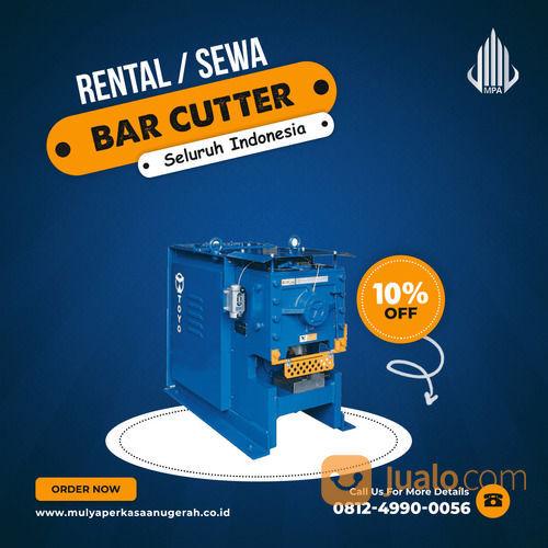 Rental - Sewa Bar Cutter, Bar Cutting Seluma (30909029) di Kab. Seluma