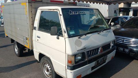LELANG MOBIL MITSUBISHI L300 PU FB-R (4X2) (30919620) di Kota Jakarta Barat