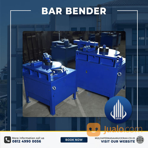 Rental Sewa Bar Bender Bar Bending Tapanuli Utara (30925105) di Kab. Tapanuli Utara