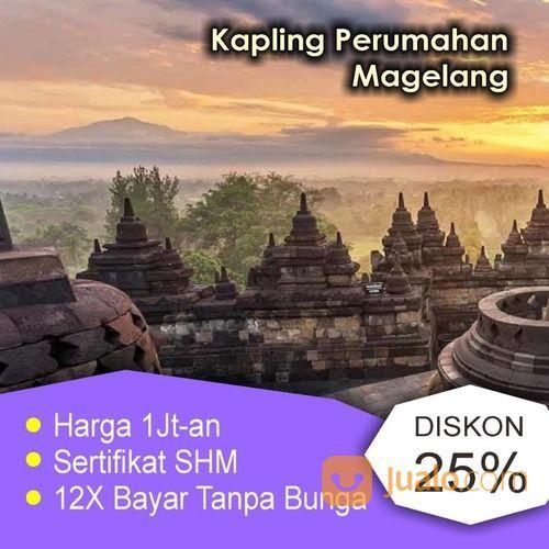 12x Angsur Tanpa Bunga, Harga 1 Jutaan Area Jogja Utara (30931351) di Kota Magelang