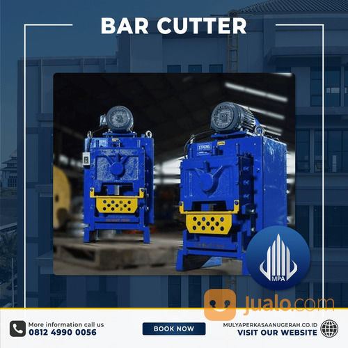 Rental Sewa Bar Cutting Bar Cutter Pasaman (30952192) di Kab. Pasaman