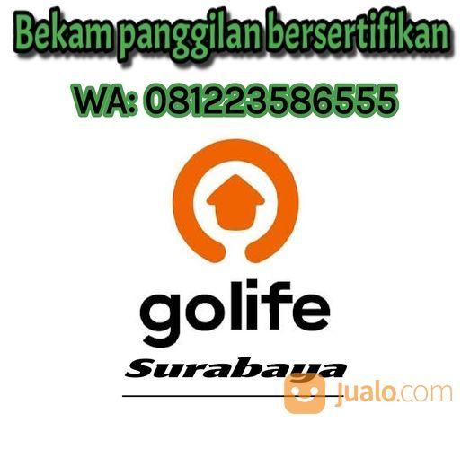 Bekam Basah Bersertifikat Mantap (30957977) di Kota Surabaya