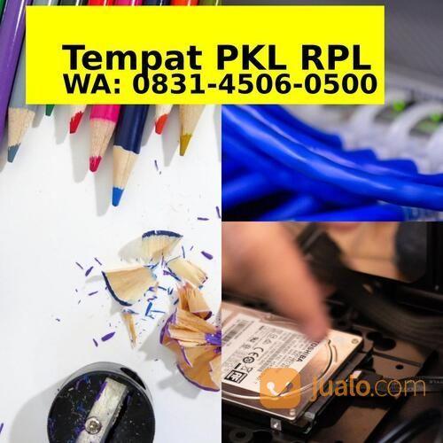 Tempat Praktek Smk Jurusan Rpl Di Jogja (30958745) di Kab. Bantul