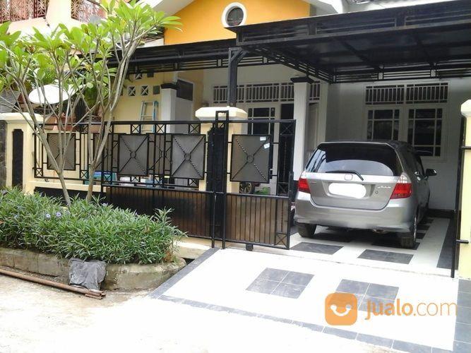Rumah Full Furnished Perum Jatijajar Depok (30959945) di Kota Depok