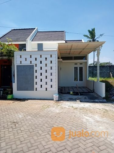 Rumah Siap Huni Kepanjen (30970318) di Kab. Malang