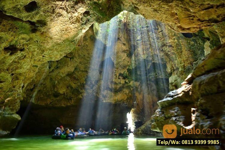 Terbaru!!! Tiket Masuk Goa Pindul Setelah PPKM 2021 Dibuka (31023139) di Kota Gunungkidul
