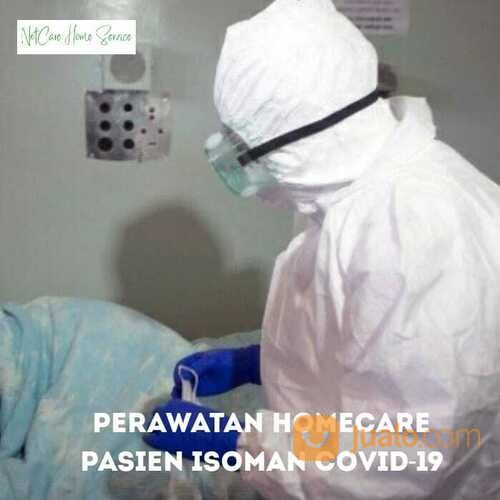 Perawat Ke Rumah Segera (31039623) di Kota Bogor