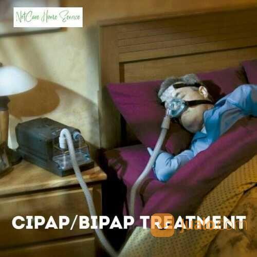 Perawat Homecare Pasien CIPAP/Bipap (31039651) di Kota Jakarta Utara