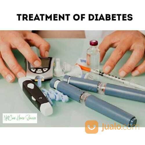 Perawat Homecare Untuk Stroke, Diabetes, Kanker, Icu (31066139) di Kota Jakarta Utara