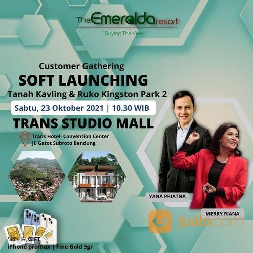 Launching Rumah Harga Terjangkau Strategis Bandung With Merry Riana (31079868) di Kab. Bandung Barat