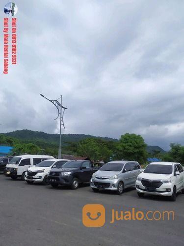 Rental Mobil Sabang (31085338) di Kota Sabang
